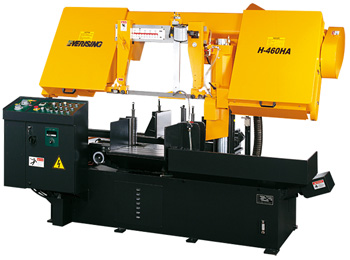 Everising H-460HA Automatic Bandsaw